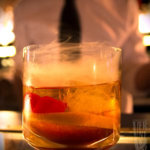 Opium Fashioned