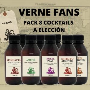 Verne Fans