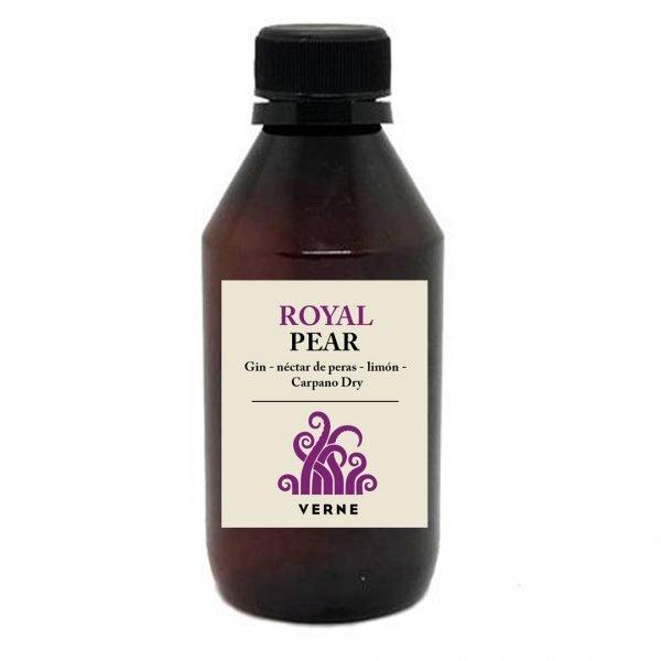 Royal pear